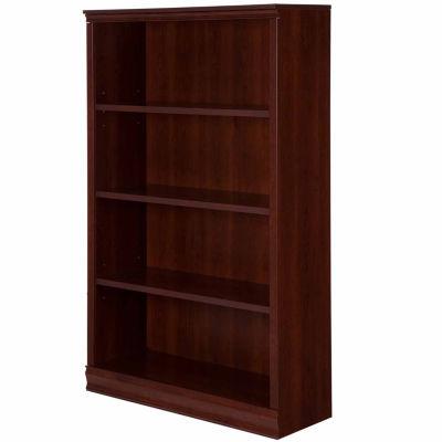Morgan 4-Shelf Bookcase