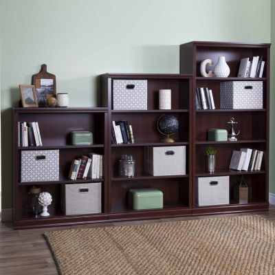Morgan 4-Shelf Bookcase