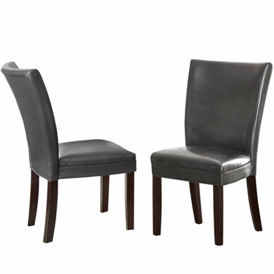 Steve Silver Co Milano 2-pack Side Chair