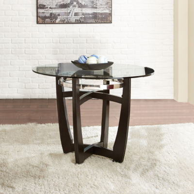 Steve Silver Co Milano Dining Table