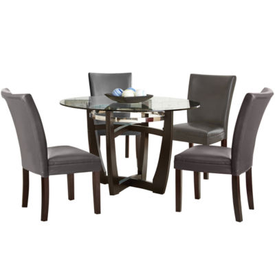 Steve Silver Co Milano 5-pc. Dining Set