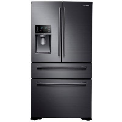 4 door french door refrigerator samsung rf30kmedbsg aa 29 7 cu  ft  4 door french door      rh   jcpenney com