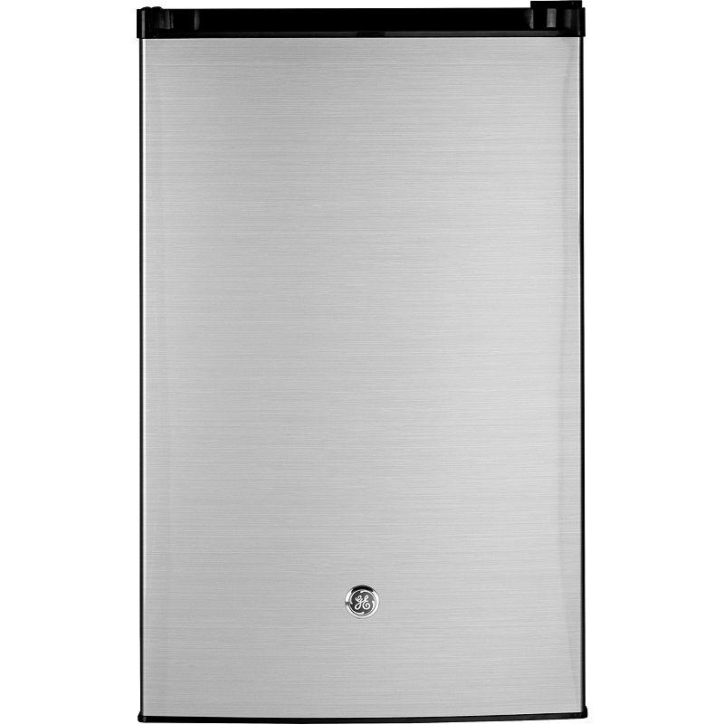 GE 4.4 cu. ft. Compact Refrigerator - GME04GLKLB