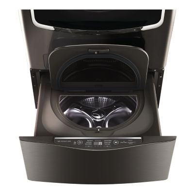 "LG SIGNATURE 1 cu.ft. 29"" Pedestal Washer"