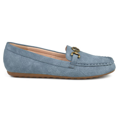 Journee Collection Embry Womens Loafers