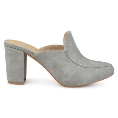 Journee Collection Trove Womens Mules