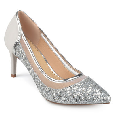 Journee Collection Kalani Womens Pumps