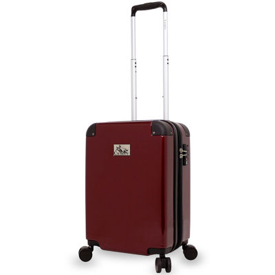 Chariot Travelware Ricoo 19 Inch Hardside Luggage