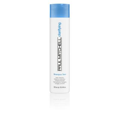 Paul Mitchell Clarifying Shampoo Two- 10.1 oz.