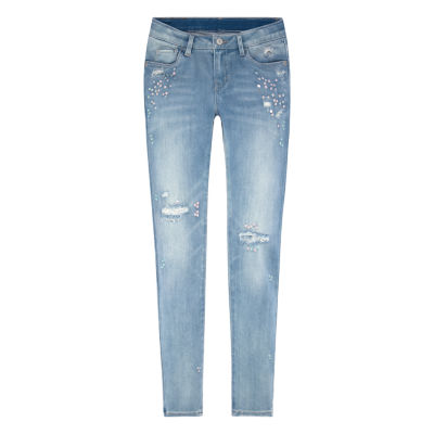 Levi's 710 Sjine Jean- Preschool  Girls