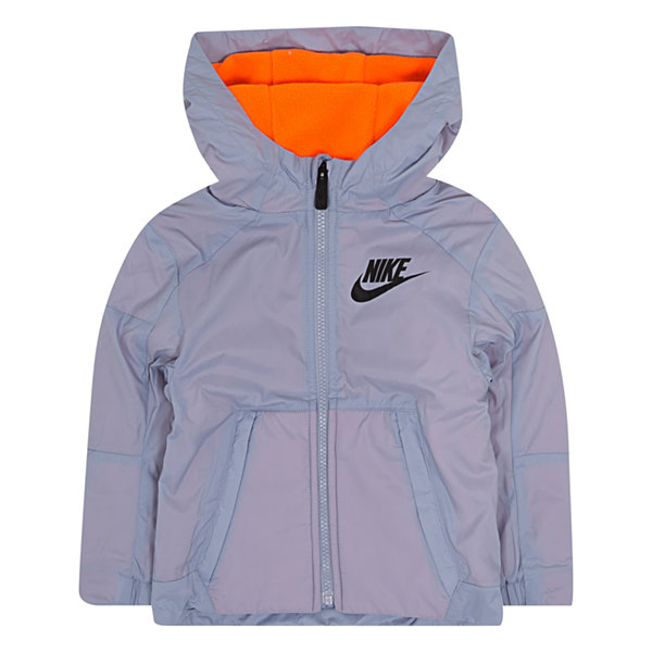 Nike Midweight Windbreaker Jacket-Preschool Boys