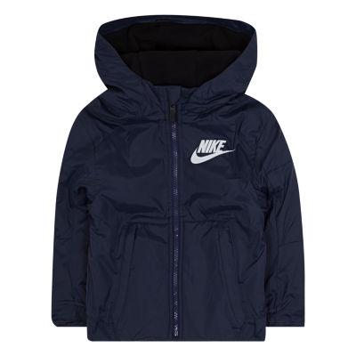 Nike Midweight Windbreaker Jacket-Preschool Boys