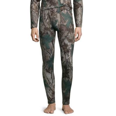 St. John's Bay Poly Stretch HEIQ Smart Temp Thermal Pants
