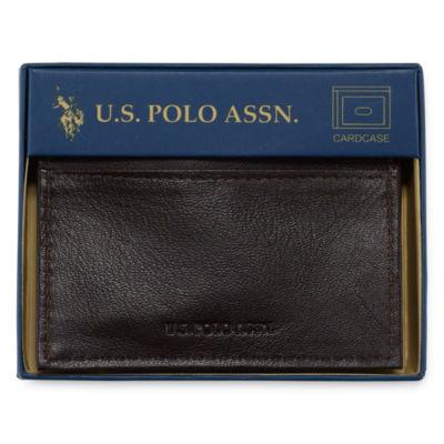 U.S. Polo Assn. Card Case