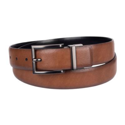 JF J. Ferrar® Dress Belt with Harness Buckle