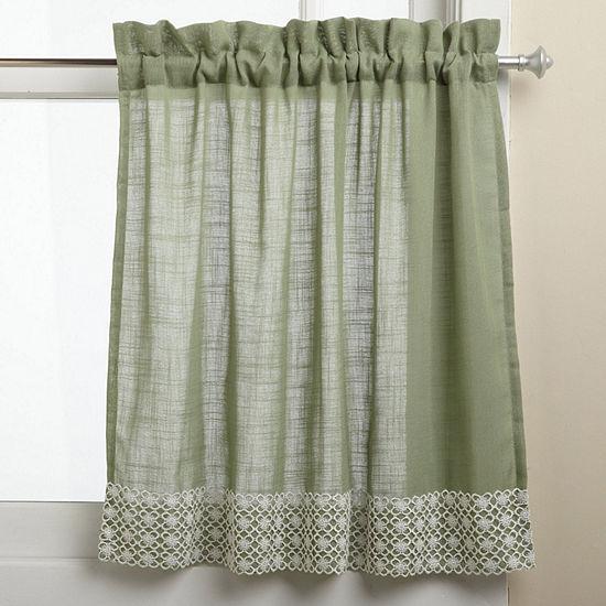 Lorraine Home Fashions Salem Window Treatments