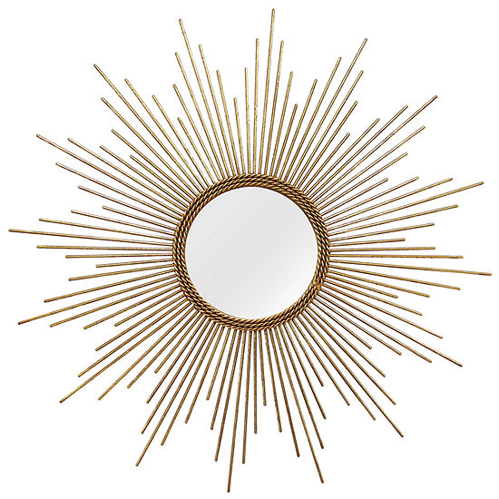 Stratton Home Decor Andrea Wall Mirror