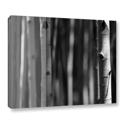 Brushstone A Way Out Gallery Wrapped Canvas Wall Art