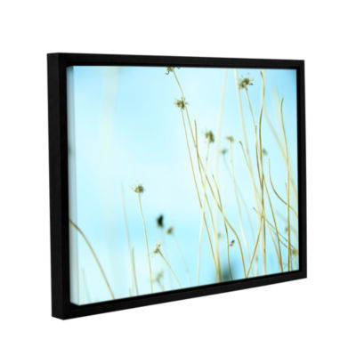 Brushstone 30 Second Daydream Gallery Wrapped Floater-Framed Canvas Wall Art