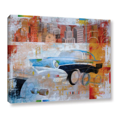 56 Gallery Wrapped Canvas Wall Art