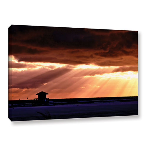 9992AA Gallery Wrapped Canvas Wall Art