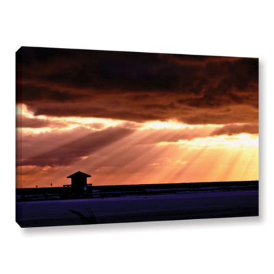 Brushstone 9992aa Gallery Wrapped Canvas Wall Art