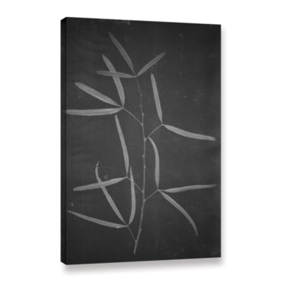 Brushstone African Sumac Gallery Wrapped Canvas Wall Art
