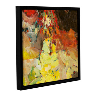 Brushstone After the Ball Gallery Wrapped Floater-Framed Canvas Wall Art