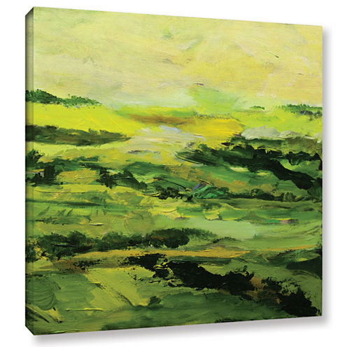 Brushstone Chipping Norton Gallery Wrapped Canvas Wall Art