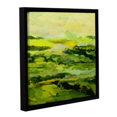 Brushstone Chipping Norton Gallery Wrapped Floater-Framed Canvas Wall Art