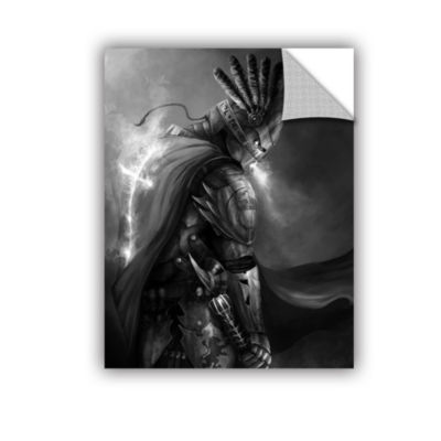 Brushstone Christ Within 2 Removable Wall Decal