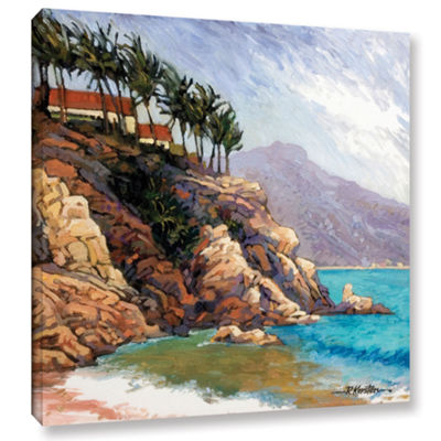 Brushstone Cabo San Lucas Gallery Wrapped Canvas Wall Art