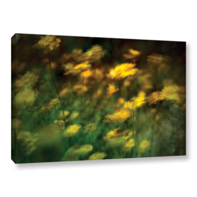 Brushstone Carry Gallery Wrapped Canvas Wall Art