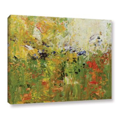 Brushstone Chester Gallery Wrapped Canvas Wall Art