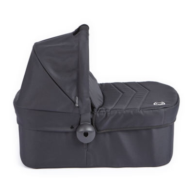 Kolcraft Contours Bassinet Accessory For Tandem Strollers - Black Baby Carrier