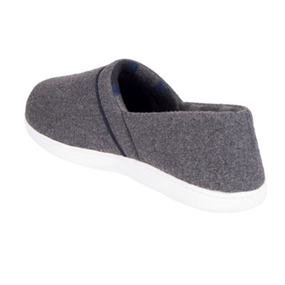 Men's J.Ferrar Moccasin Slippers