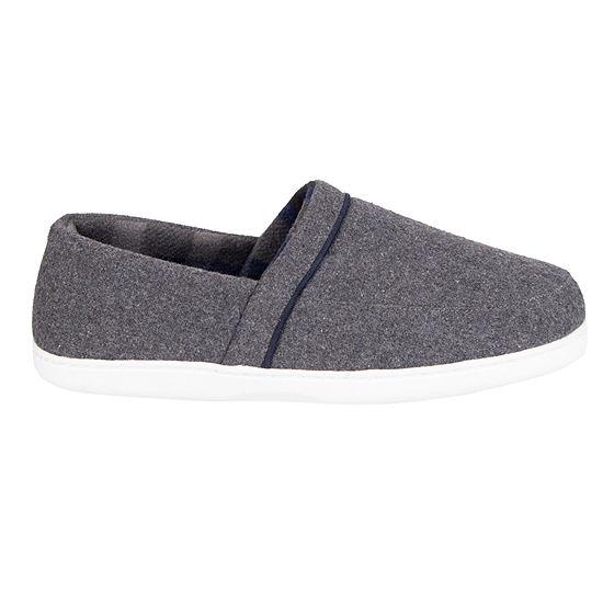 Men's J.Ferrar Moccasin Slippers