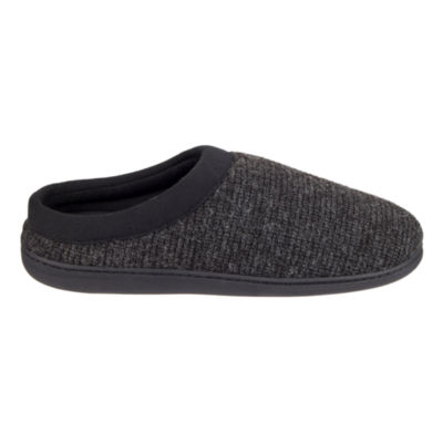 Stafford Men's Clog Slippers