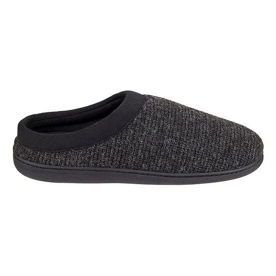Stafford Men's Clog Slippers