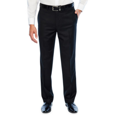Collection by Michael Strahan  Collection By Michael Strahan Slim Fit Stretch Suit Pants