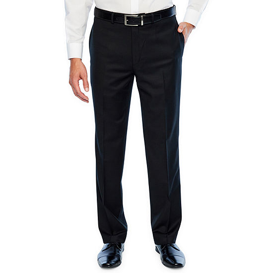 Collection By Michael Strahan Slim Fit Stretch Suit Pants