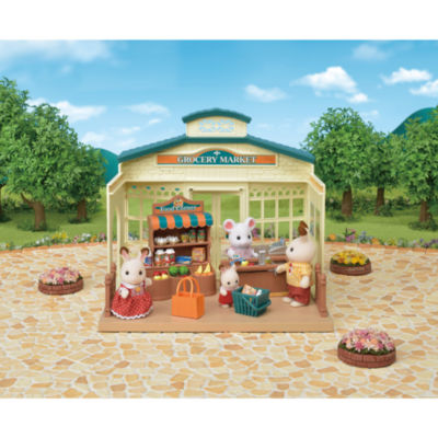 Calico Critters Doll