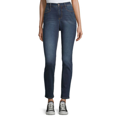 Stitch Star Single Dart Power Stretch Jegging