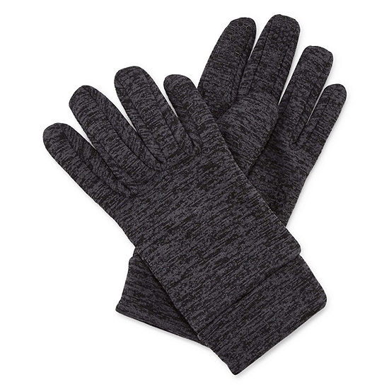 JF J.Ferrar® Fleece TouchScreen Gloves
