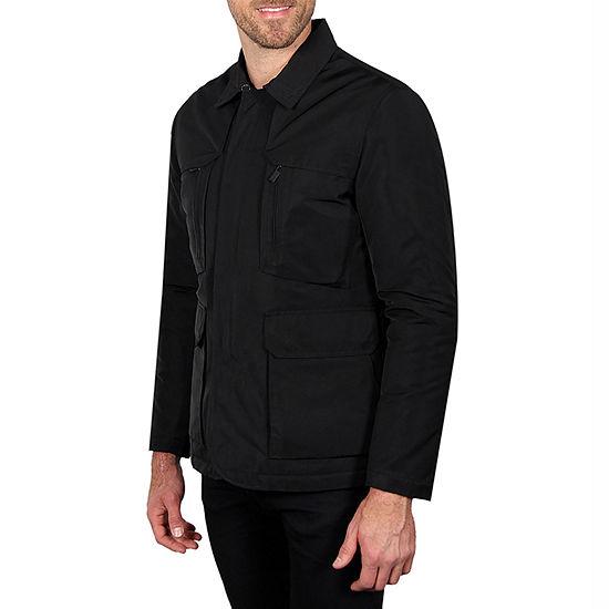 Haggar Midweight Field Jacket