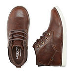 Arizona Boys Tannis Lace Up Boots