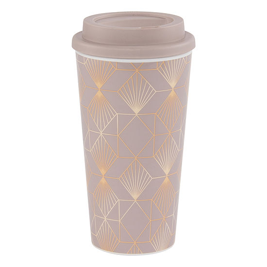 Mixit Girls Night Travel Mug
