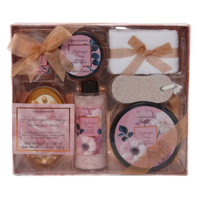 Tri-Coastal Design Pamper Party 7-pc. Gift Set