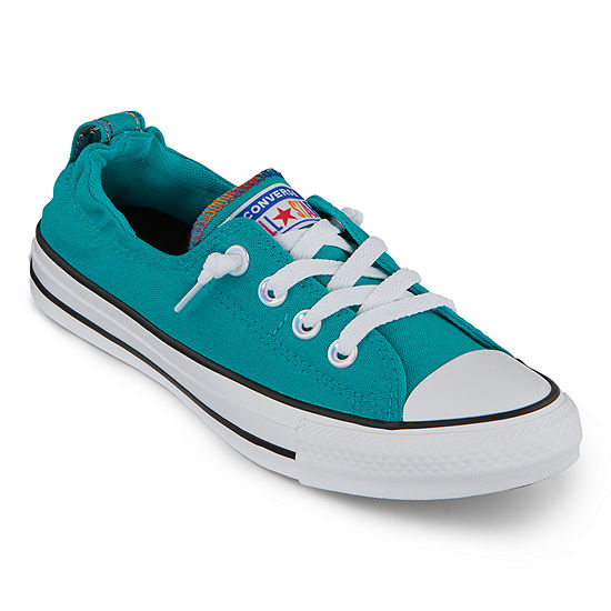 Converse Chuck Taylor All Star Shoreline Slip Womens Sneakers