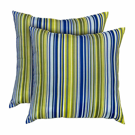Greendale Home Fashions Square Throw Pillow